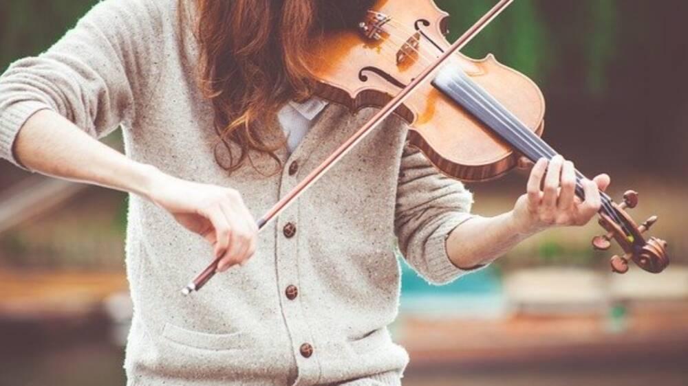 Musicale VIOLINO