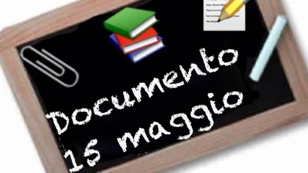 Doc 15 Maggio