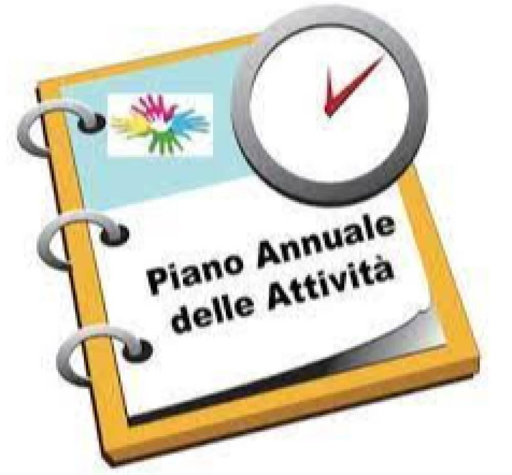 PIANO ANNUALE DELLE ATTIVITA^