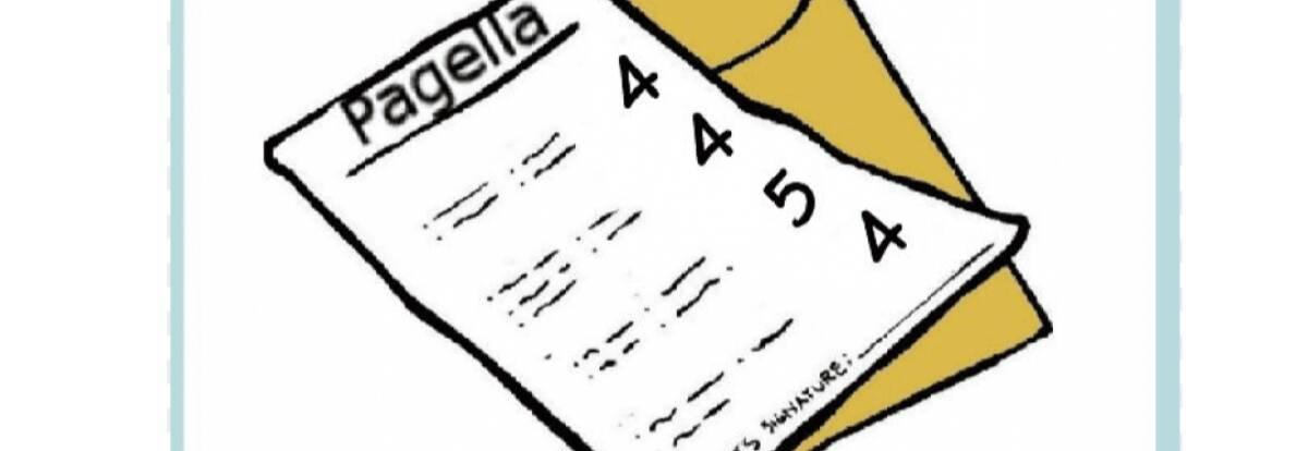 Pagella - carosello