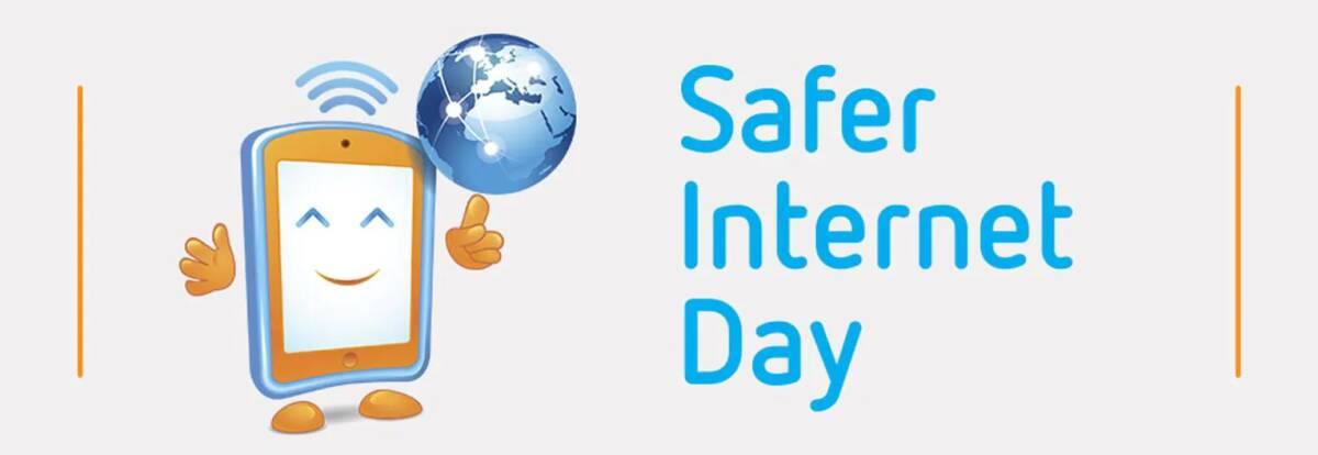 Safer internet day - carosello