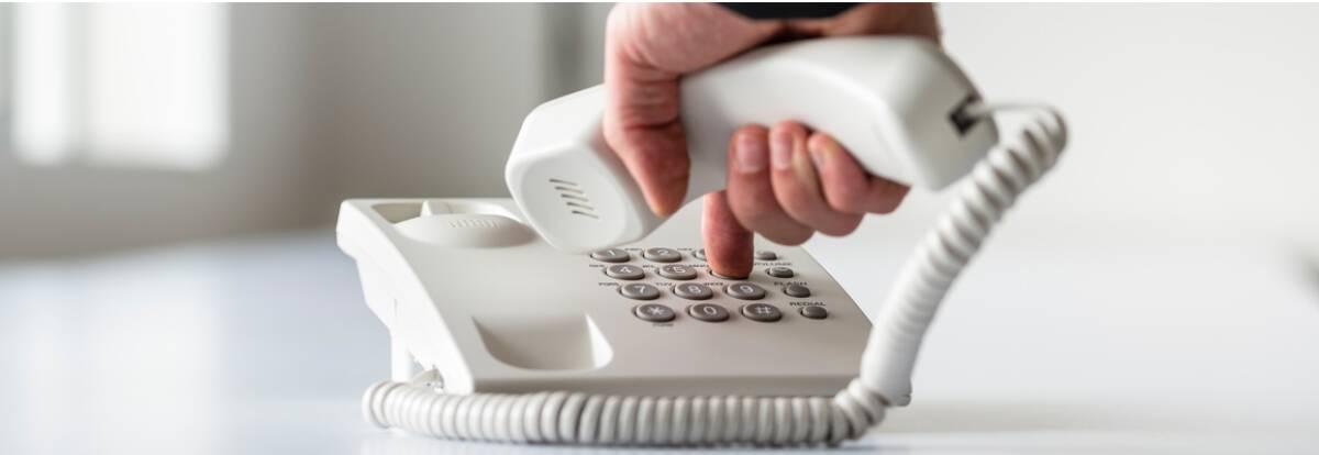 Telefono-segreteria