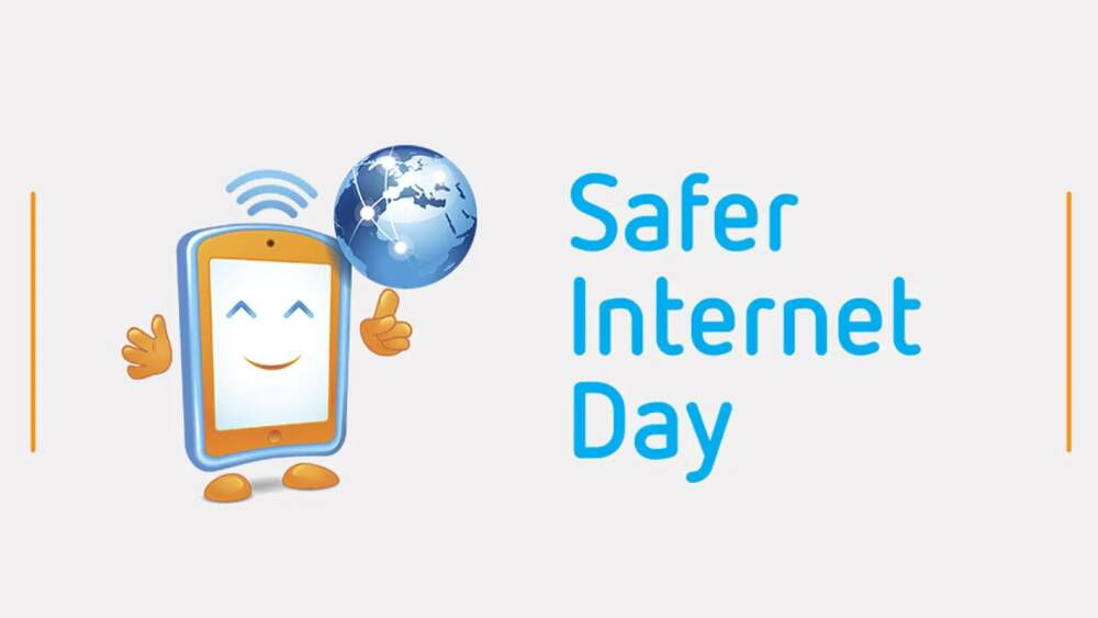 Safer Internet day - news