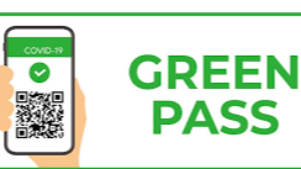 GreenPass-news