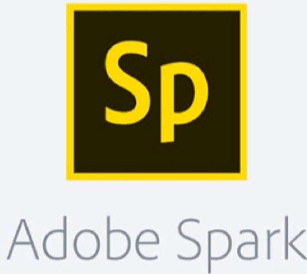 AdobeSpark