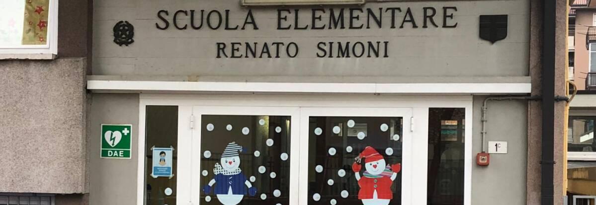 Scuola primaria Renato Simoni