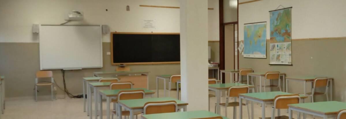 Scuola Giovanni XXIII - le nostre aule