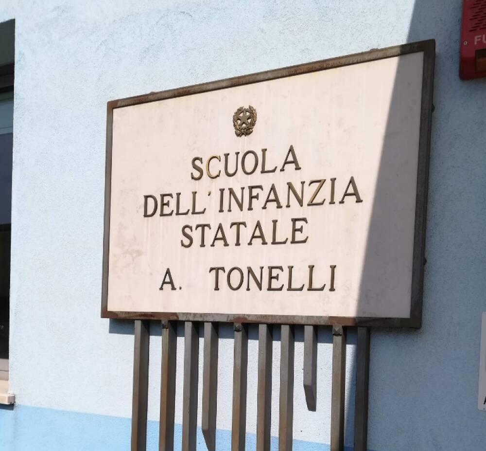 Scuola Tonelli