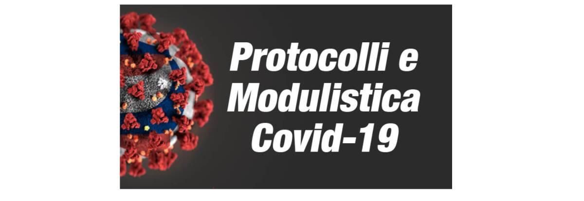 Modulistica Covid