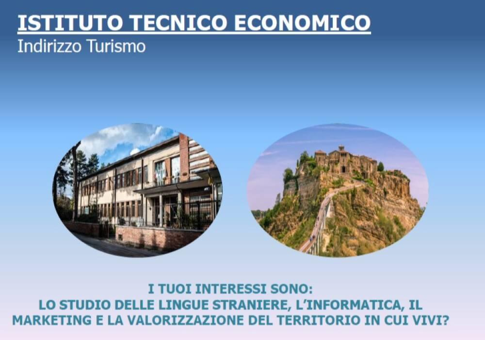 presentazione economico