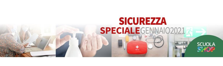Speciale Sicurezza