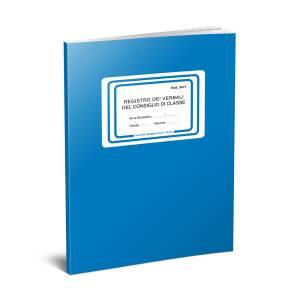 Registro verbali consiglio di classe modello 266