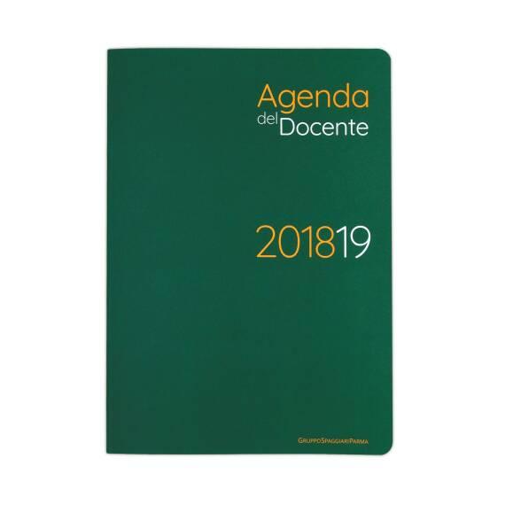 Agenda del docente 2018/2019