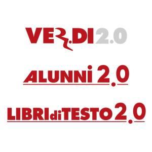 PROMO VER.DI+ALUNNI+LIBRI DI TESTO 2.0