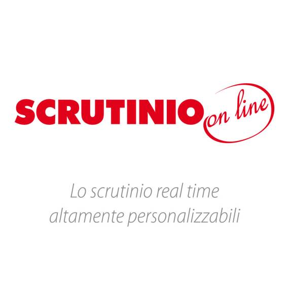 Scrutinio On Line