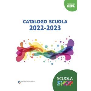 Catalogo Scuola 2018/2019
