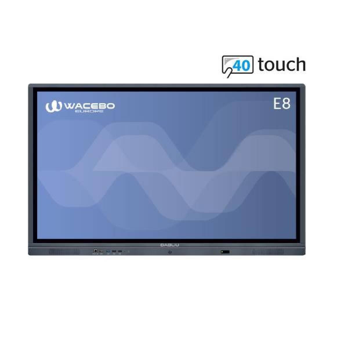 Monitor Interattivo Touch