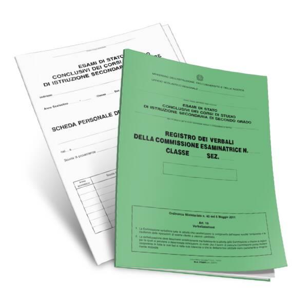 Kit Esami Di Stato Stampa Digitale