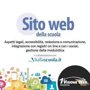 Sito web della scuola