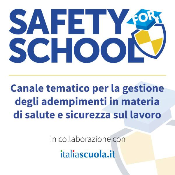 Safety For School