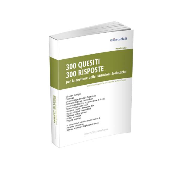 300 Quesiti 300 Risposte - Edizione 2020