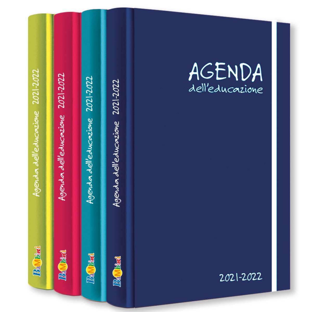 Agenda Dell'Educazione 2021/2022
