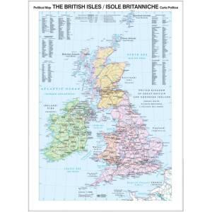 Carte Geografiche Ed Astronomiche Per La Scuola Gruppo Spaggiari