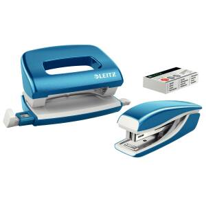 Kit Mini Cucitrice + Mini Perforatore