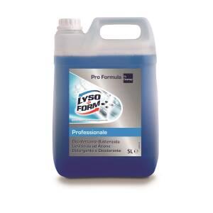 Detergente Lysoform Professionale
