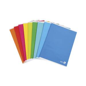 Maxi Quaderno Color Basic