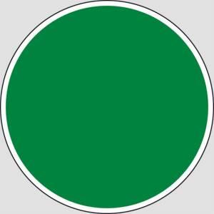 Bollino Verde calpestabile